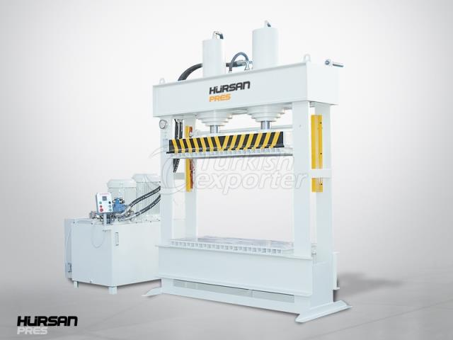 Workshop Presses with Table - 77-220