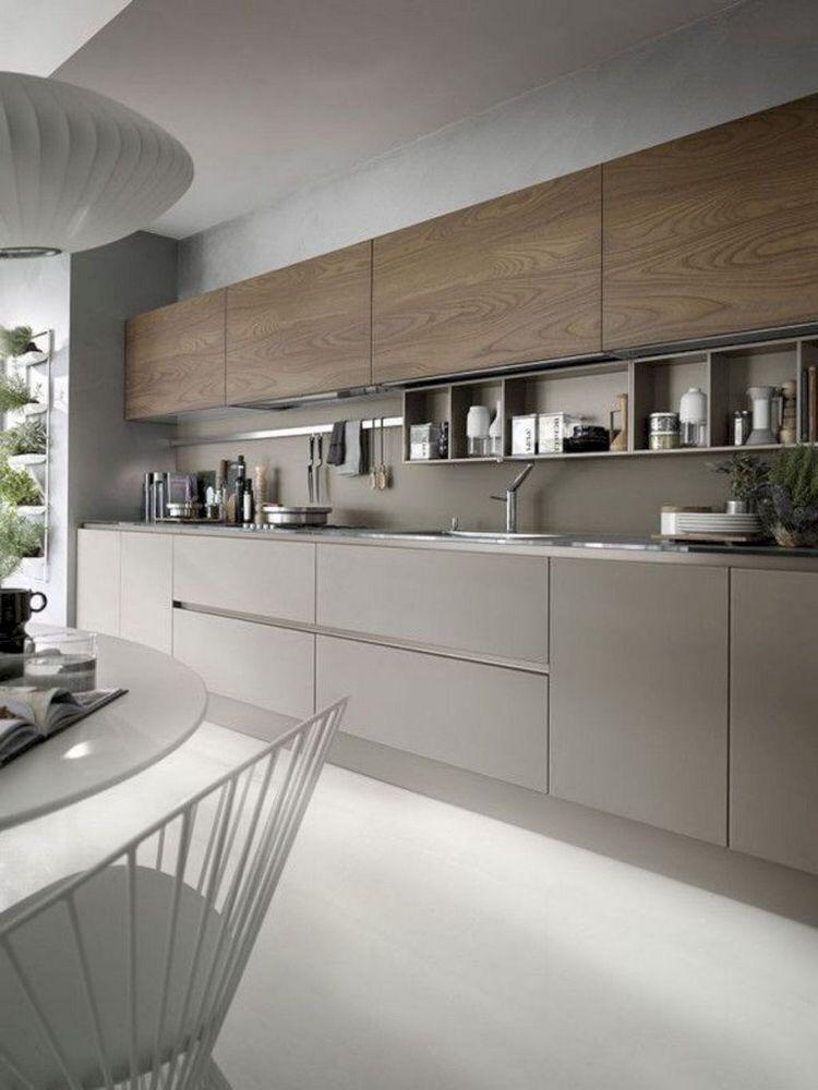 Kitchen Furniture KTC-1004