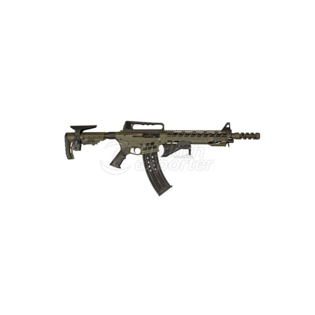 Hunting Rifle CF-1203