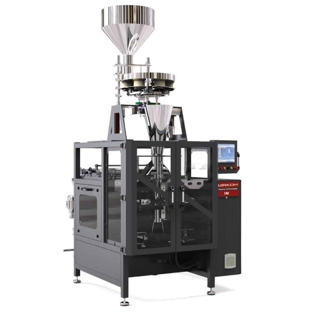 IM-V Volumetric Packing Machine