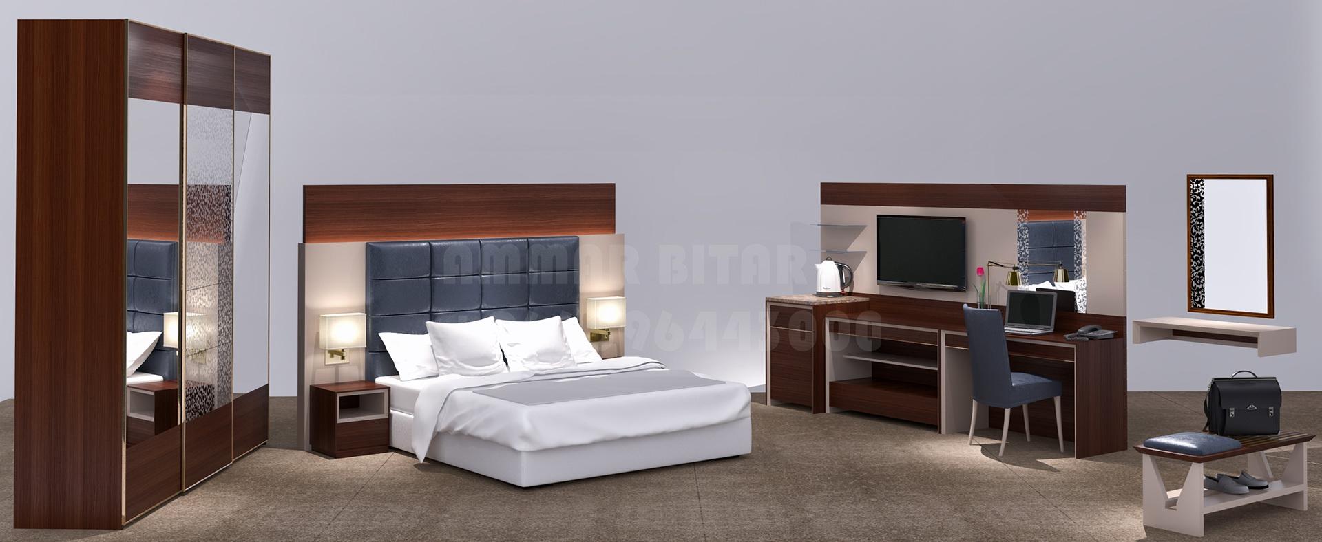 Hofu Hotel Furniture