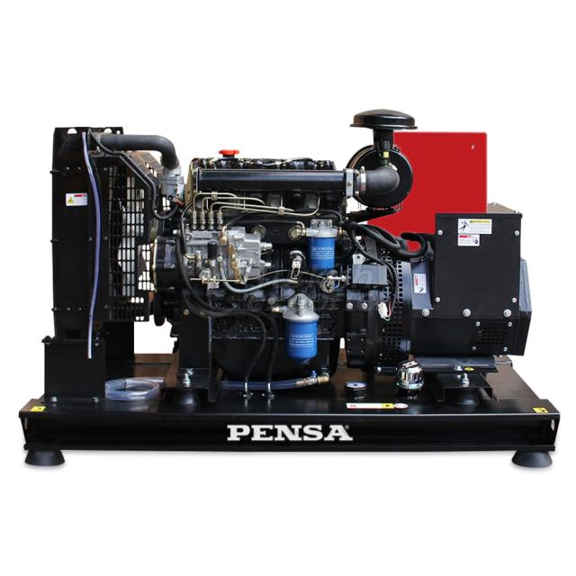 PENSA 25 kVA ALLSTAR Diesel Genset