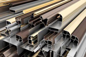 Aluminium Furniture Profiles