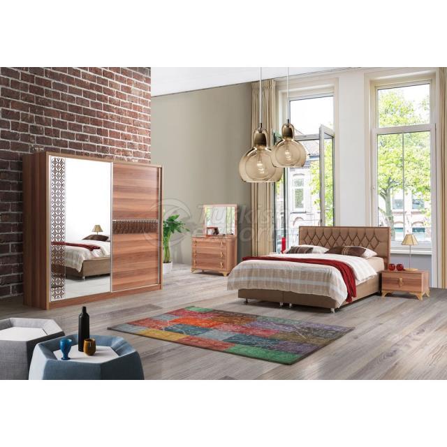Seda Bedroom