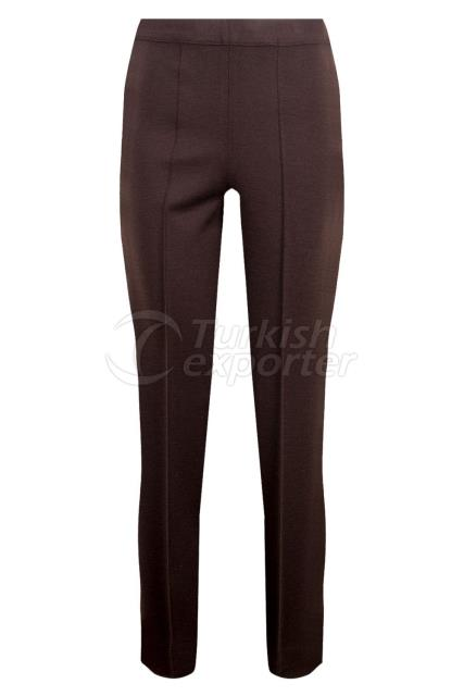 Trousers Sigaret - W17W-B006-PN-775