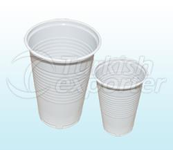 Plastic Cup Packaging