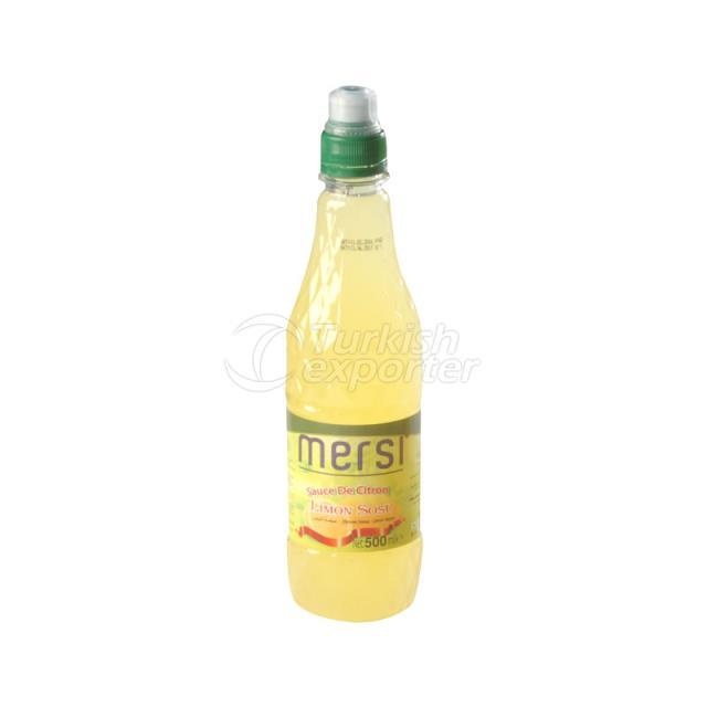 Mersi Limon