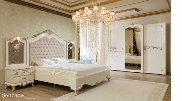 Sehzade - Bedroom