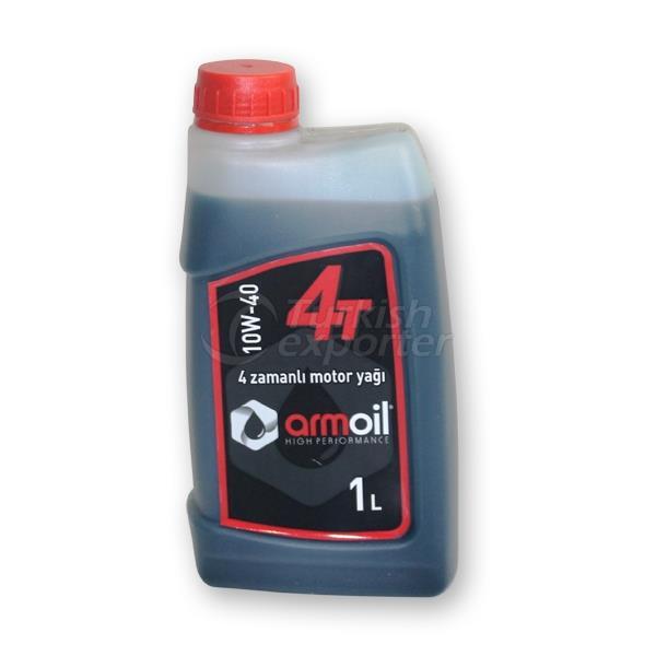 Armoil 4T