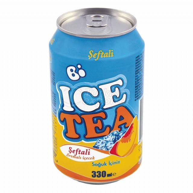 Soğuk Çay Şeftalili