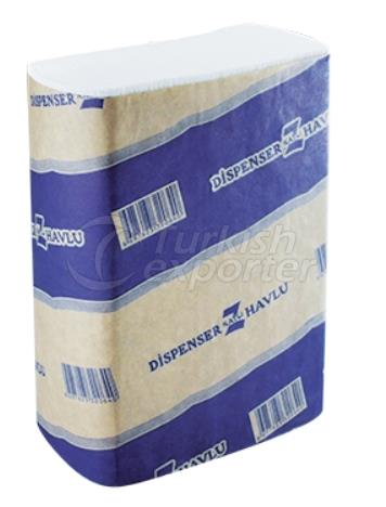 Z Dispenser Kağıt Havlu