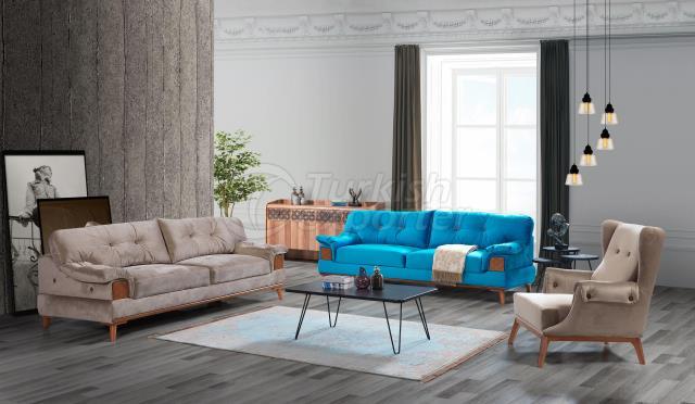 Команда ZUMRUT Living Room