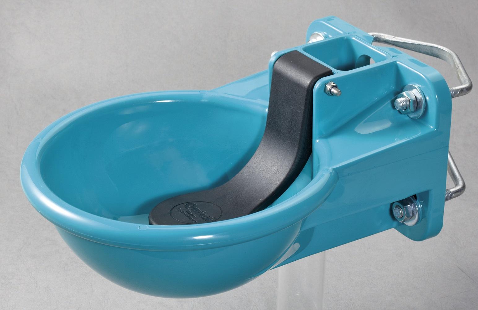 Cuenco de agua automático