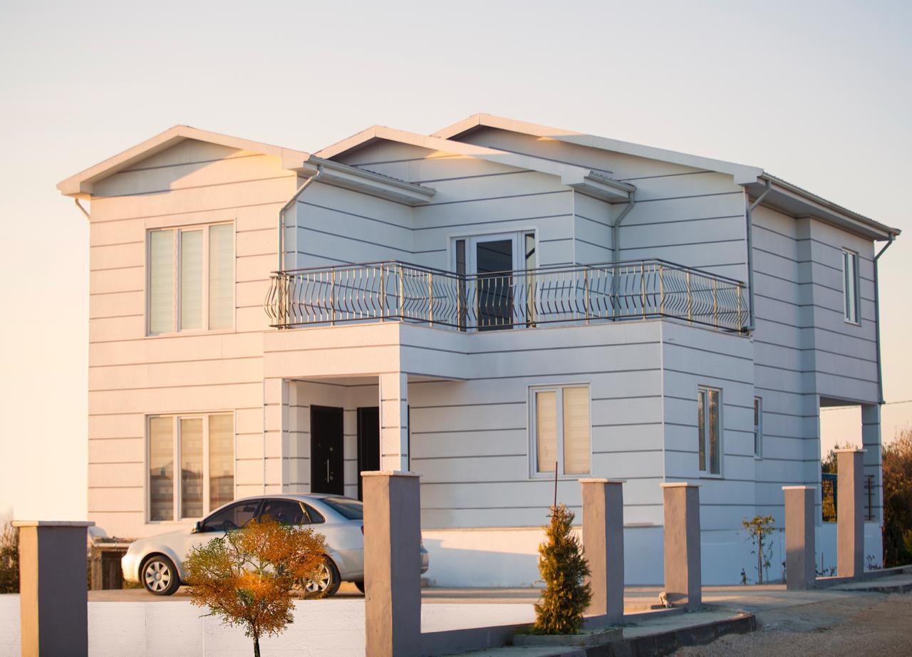 Modular Houses - Villas 113 m2