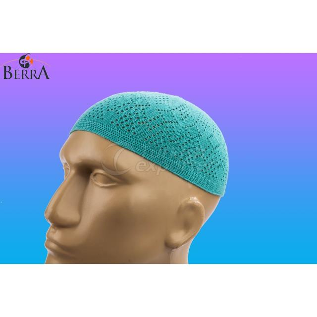 Tac Coif Turquois