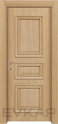 PVC Rustik Kapı 305