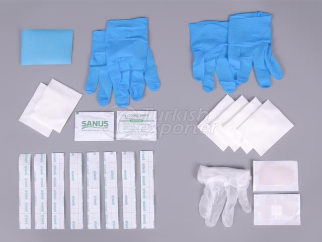 Hemodialysis Kits