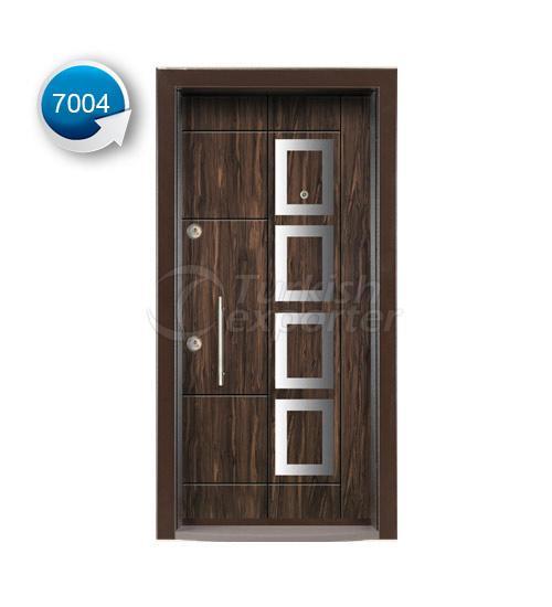 Çelik Kapı Zenth 7004