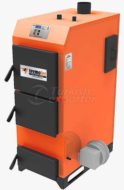 Manual Condensing Boiler