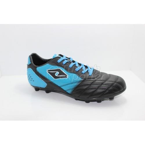 FREE LION 120 Cleats - Black & Blue