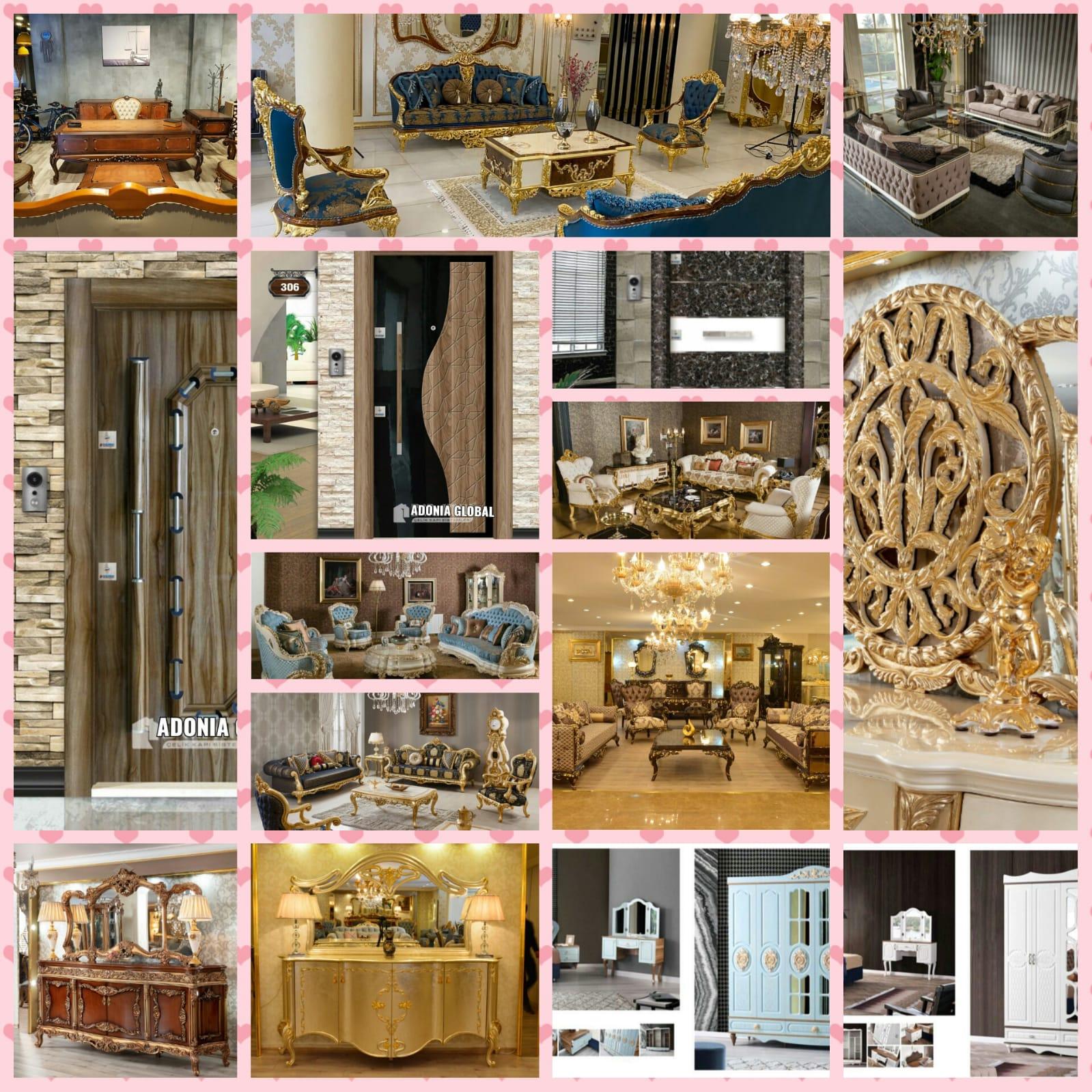 Adonia Global Furniture Village