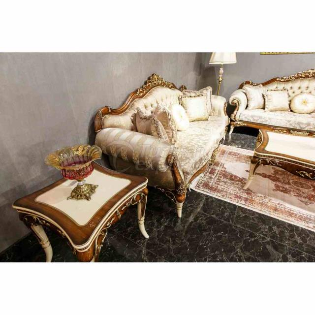 Sala de estar - Lagos
