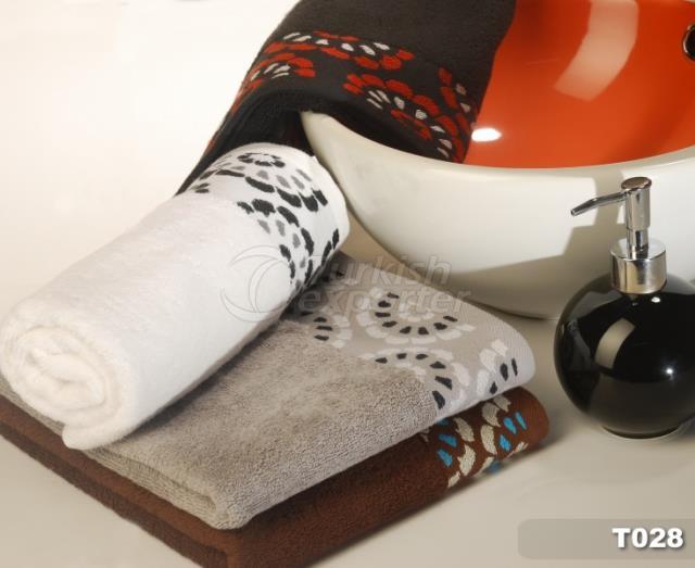 Towels T028