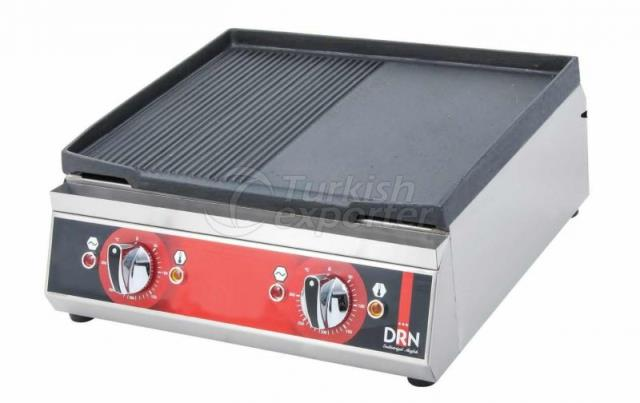 Electric Casting Grill