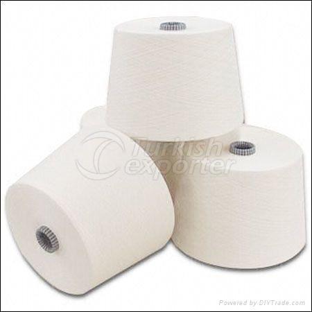 100% Cotton Carded Ne 20/1