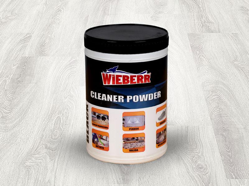 Cleaner Powder