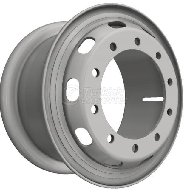 Tube-type Wheel 10W-20