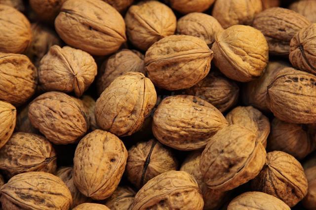 Walnut & Almond