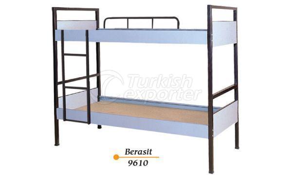 Двухярусные кровати 9610