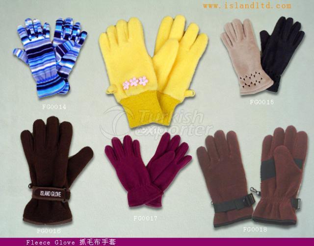 Faction glove