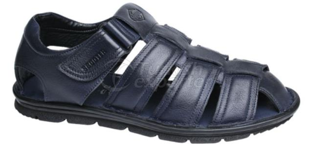 Sandals M 1972 DL