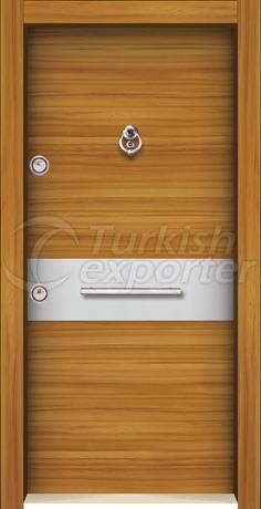 Steel Doors KRM056