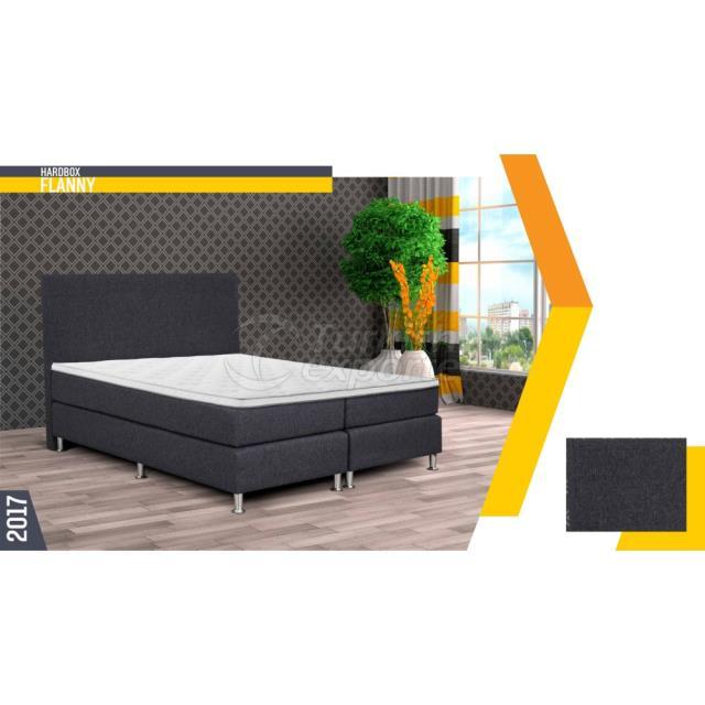 Кровать - Boxspring