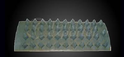 Low Alloy Steels DAC01