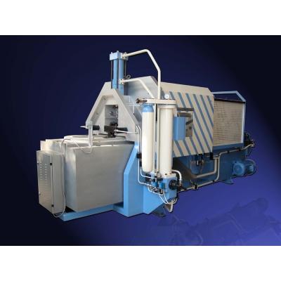 Metal Injection Press
