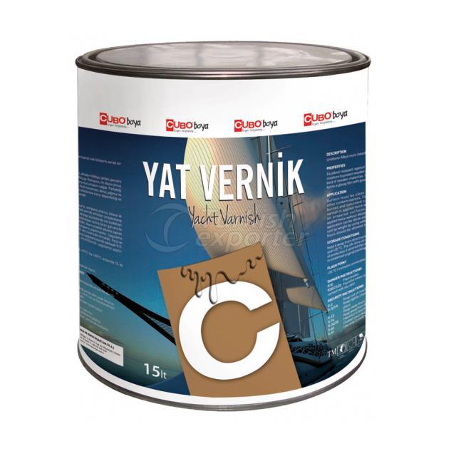 Yat Vernik