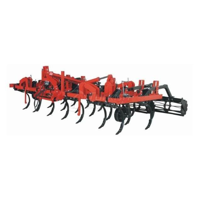 Cultivator Chisel Type