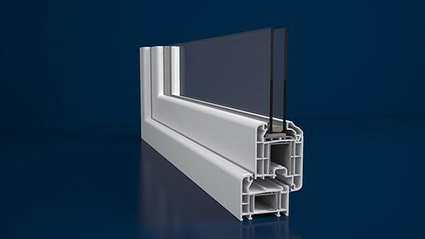 ZENDOW PVC WINDOW SYSTEMS