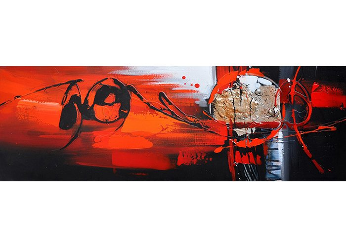 New trend oilpaintings 3529