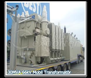 Mob,le Transformers