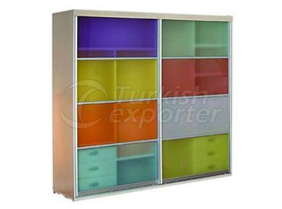 Sliding Cabinet Door Systems