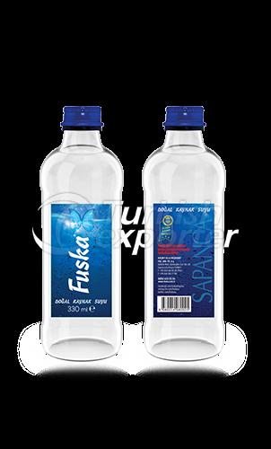 Botella De Vidrio De 330 Ml
