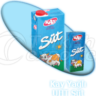 Oily Milk