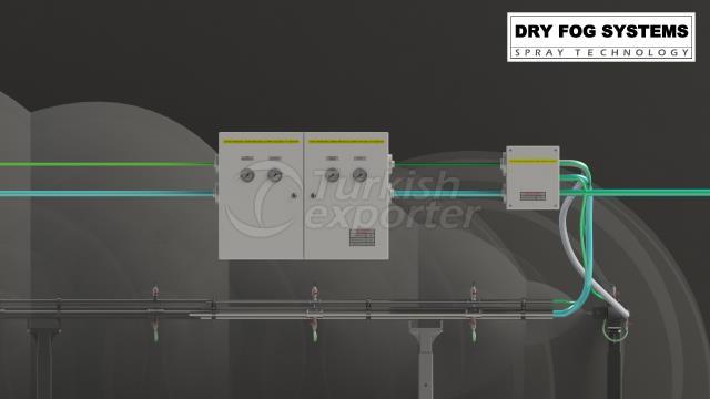 Dry Fog Systems