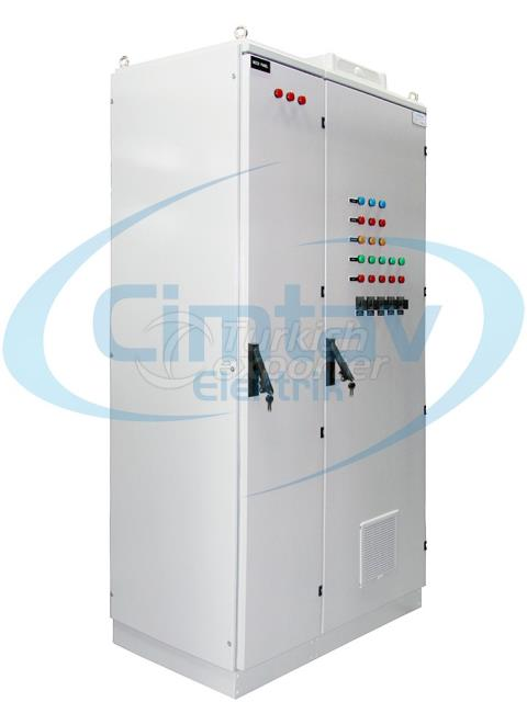 Low Voltage - MCC Panels