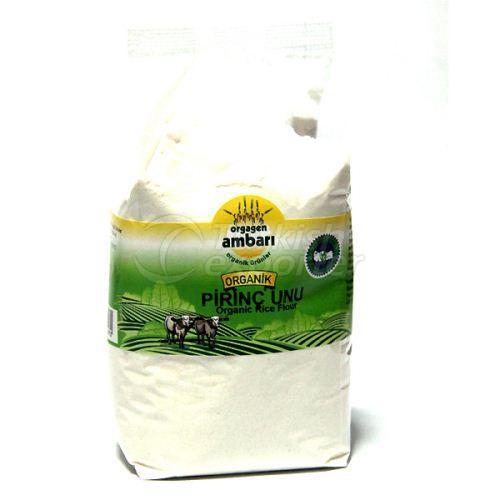 Farine de Riz Bio 500 Gr